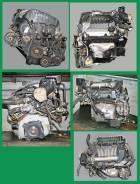 Двигатель в сборе. Mitsubishi Lancer, CK2A Двигатель 6A11