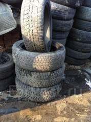 Dunlop Grandtrek SJ6. Зимние, без шипов, износ: 70%, 4 шт
