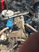 Механическая коробка переключения передач. Краз