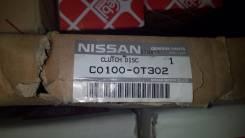 Диск сцепления. Nissan Atlas, H41 Двигатели: FD42, FD46