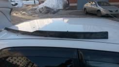 Губа. Opel Insignia Chevrolet Cruze