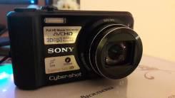 Sony Cyber-shot DSC-HX7V. 15 - 19.9 Мп, зум: 10х