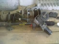 Амортизатор. Honda Fit, GD3 Двигатель L15A