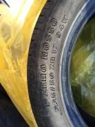 Pirelli P Zero Rosso. Летние, 2014 год, износ: 5%, 4 шт