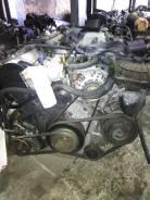 Двигатель HONDA INSPIRE, UA1, G20A, S0814