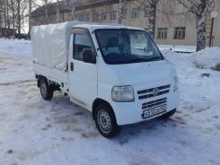 Honda Acty Truck. Продается грузовая Хонда Акти 2007 г. в., 660 куб. см., 350 кг.
