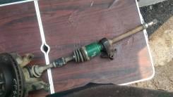 Привод. Mazda Premacy, CP8W Двигатель FPDE