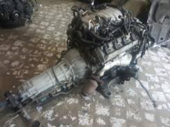 Двигатель в сборе. Toyota Celsior Двигатель 3UZFE