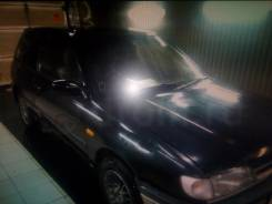 Nissan Pulsar. FN14, GA15