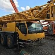 Liebherr. Автокран 60 тонн, 60 000 кг., 59 м.