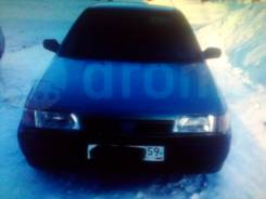 Nissan Sunny. JN1BCAN14U, GA14
