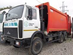 Коммаш КО-427-90, 2013. Маз мусоровоз ко-427-90 2013г, 11 150 куб. см.