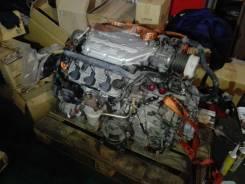 Двигатель в сборе. Honda Inspire, CP3 Двигатель J35A