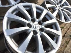 Lexus. 8.0x8, 5x114.30, ET42, ЦО 61,0мм.