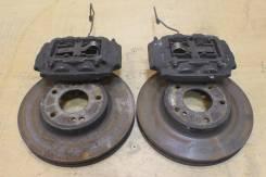 Рабочая тормозная система. Nissan Silvia, S14, S15 Двигатель SR20DET