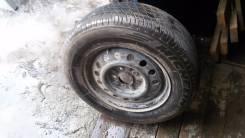 Michelin Pilot SX GT. Летние, 2016 год, без износа, 1 шт