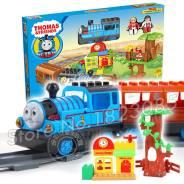 Томас и его команда