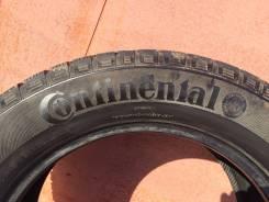 Continental ComfortContact-1. Всесезонные, 2015 год, износ: 20%, 4 шт