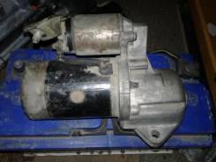 Стартер. Nissan Serena, KAJC23, KBNC23, KBC23, KVC23, KVNC23, KBCC23 Двигатель GA16DE
