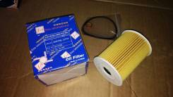 Масляный фильтр (92142009, 93745067, 96879797) на Chevrolet Captiva (2007- ) / Gasoline / YSF