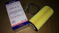 Масляный фильтр (6611803209, 6611803309) на SsangYong Istana
