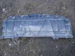 Защита бампера. Mazda CX-5