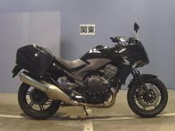 Honda CBF 1000. 1 000 куб. см., исправен, птс, без пробега. Под заказ