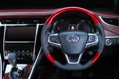 Руль. Toyota: Voxy, Noah, Estima Hybrid, Harrier, Camry, Esquire, Estima Двигатели: 3ZRFAE, 2ZRFXE, 2GRFE, 2ARFXE, 6ARFSE, 2ARFE. Под заказ
