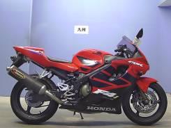 Honda CBR 600F4. 600 куб. см., исправен, птс, без пробега. Под заказ