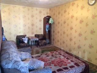 1-комнатная, 50 лет октября 9/2. 6 км, агентство, 31 кв.м.