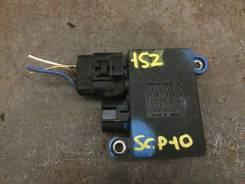 Блок управления вентилятором. Toyota Vitz, SCP13, SCP10 Двигатели: 1SZFE, 2SZFE