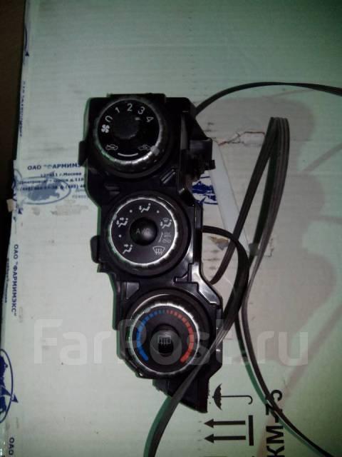 Решетка вентиляционная. Toyota Ractis