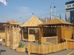Плотник . Конструкции из дерева. На улице и в помещении. Большой опыт