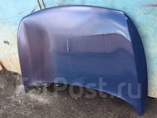 Капот. Kia Sportage, SL Двигатели: G4KD, D4FD, D4HA