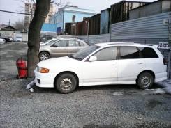 Nissan Wingroad. автомат, передний, 1.5 (105 л.с.), бензин, 200 тыс. км
