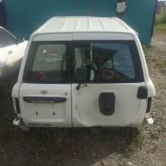 Кузов в сборе. Nissan Safari, WYY61 Двигатель RD28ETI