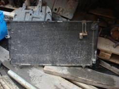 Радиатор кондиционера. Toyota Ipsum, ACM26W Двигатель 2AZFE
