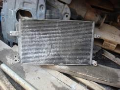 Радиатор кондиционера. Mitsubishi Delica