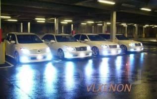 Лампа ксеноновая. Toyota: Ipsum, Yaris, Corolla Rumion, Noah, Sprinter Trueno, Dyna, GS450H, Succeed, Coaster, Lite Ace, Toyoace, Ractis, T.U.V, Passo...