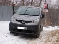 Nissan NV200. автомат, передний, 1.6 (109 л.с.), бензин, 130 000 тыс. км