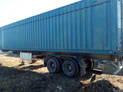 9589на, 2001. Продается полуприцеп контейнеровоз, 20 000 кг.