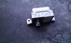Датчик замедления. Nissan Murano, PNZ50 Двигатель VQ35DE