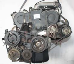 Двигатель в сборе. Mitsubishi Eterna, E54A Mitsubishi Emeraude, E54A Mitsubishi Galant, E54A Двигатель 6A12
