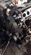 Двигатель в сборе. Honda Stream, RN4