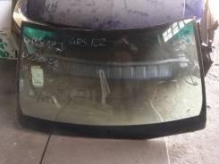 Стекло лобовое. Toyota Crown, GRS182