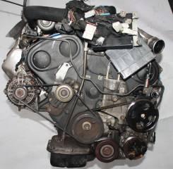 Двигатель в сборе. Mitsubishi Legnum, EC5W Mitsubishi Galant, EC5A