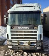 Продам! Scania 400. 11 400 куб. см.
