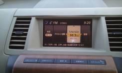 Дисплей. Nissan Murano, PNZ50 Двигатель VQ35DE