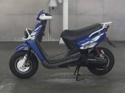 Yamaha BWS. 49 куб. см., исправен, без птс, без пробега