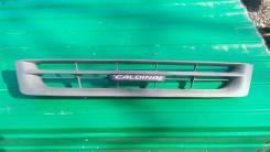 Решетка радиатора. Toyota Caldina, ST190G, ST190
